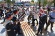 Obchody 150 rocznicy bitwy pod Małogoszczem