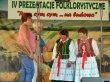 IV Prezentacje Folklorystyczne Rym cym cym ... na ludowo