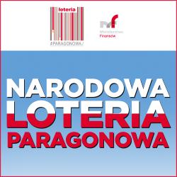Loteria paragonowa!