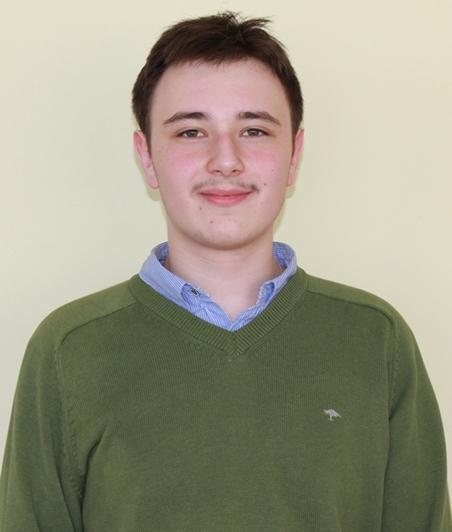 Grzegorz Dudek – uczeń wybitnie zdolny!!!