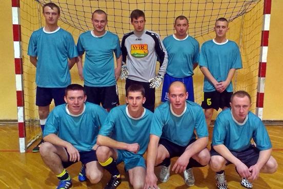 X Gminny Turniej Halowej Piłki Nożnej opuchar Burmistrza Miasta iGminy Małogoszcz – zawirowania wtabeli!