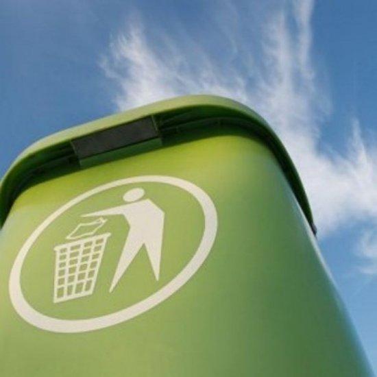 Jesienna zbiórka odpadów wielkogabarytowych