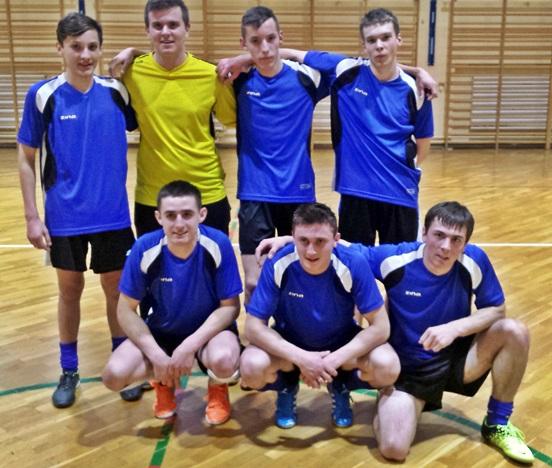 X Gminny Turniej Halowej Piłki Nożnej opuchar Burmistrza Miasta iGminy Małogoszcz – zapraszamy na Finał rozgrywek!