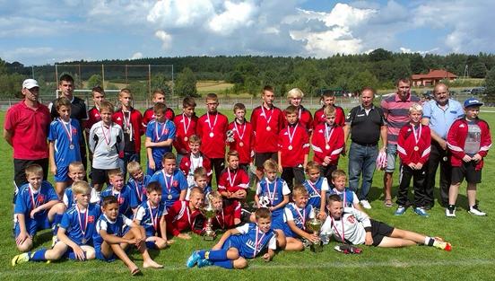 VII Młodzieżowy Turniej Piłki Nożnej oPuchar Marszałka Województwa Świętokrzyskiego ˝Mały Mundial 2015˝ - zapraszamy!